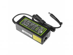Green Cell Green Cell Pro Lader for HP 250 G1 etc., 18.5V 3.5A 65W - Svart