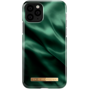 iDeal of Sweden iDeal Fashion Deksel for iPhone 11 Pro - Emerald Satin