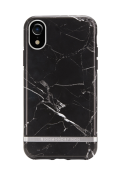 Richmond Richmond & Finch Deksel for iPhone XR - Black Marble