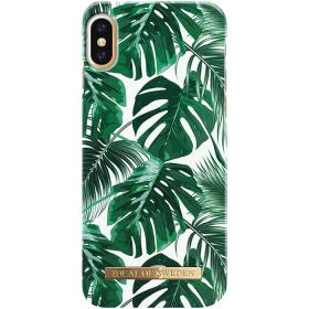 iDeal of Sweden iDeal Fashion Case for iPhone X & iPhone XS - Monstera Jungle