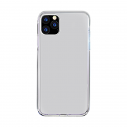 SiGN SiGN Ultra Slim Case for iPhone 11 Pro Max - Transparent