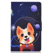 "Taltech Etui for Galaxy Tab A7 10.4"" 2020 - Aerospace Dog"