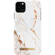 iDeal of Sweden iDeal Fashion Deksel for iPhone 11 Pro Max - Carrara Gold