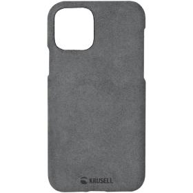 Krusell Krusell Broby Deksel for iPhone 11 Pro Max - Stone