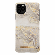 iDeal of Sweden iDeal Fashion Deksel for iPhone 11 Pro Max - Sparkle Greige Marble