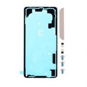 Samsung Samsung Galaxy S10 Plus Tejpset med Skruer for Ceramic Bakside