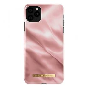 iDeal of Sweden iDeal Fashion Deksel for iPhone 11 Pro Max - Rose Satin