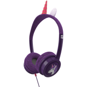 iFrogz Little Rockerz Costume Hodetelefoner - Unicorn