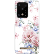 iDeal of Sweden iDeal Fashion Case for Samsung Galaxy S20 Ultra - Floral Romance