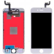 OEM iPhone 6S Skjerm LCD display - Original - Hvit