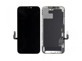 OEM iPhone 12/12 Pro LCD-skjerm Incell AAA