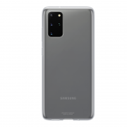 Samsung Samsung Clear Cover for Samsung Galaxy S20 Plus - Transparent