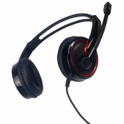 Celly Celly GameBeat Gaming & PC-headset 3,5mm - Svart