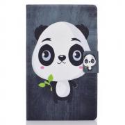 "Taltech Etui for Galaxy Tab A7 10.4"" 2020 - Panda"