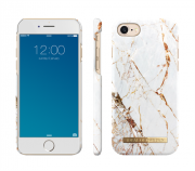 IDEAL iDeal Fashion Case til iPhone 6/6S/7/8, carrara gold
