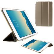 Tri-fold etui til iPad Mini 1/2/3, Gull