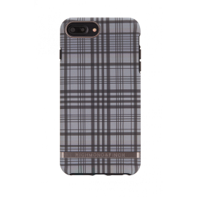 Richmond Richmond & Finch Deksel for iPhone 6-6S-7-8 - Checked