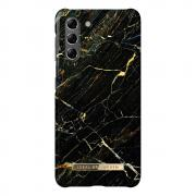 iDeal of Sweden iDeal Fashion Samsung Galaxy S21 deksel- Port Laurent Marble