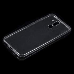 Taltech Soft Clear Deksel for Huawei Mate 20 Lite