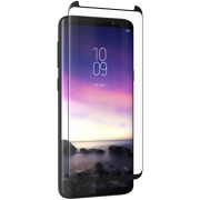 Zagg InvisibleSHIELD Elite Skjermbeskytter til Samsung Galaxy S9 Plus