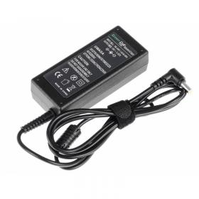Green Cell Green Cell Pro Lader for Acer Aspire, 19V 3.42A 65W - Svart
