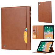 Flip Etui for iPad Pro 12.9 (2018) - Brun