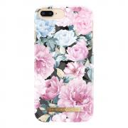 iDeal Fashion Case til iPhone 6/6S/7/8 Plus - Peony Garden