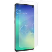 Zagg Zagg Invisibleshield Ultra Clear HD for Samsung Galaxy S10