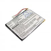 Batteri 310420052281 til Philips, 3.7V, 2200mAh