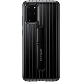 Samsung Samsung Protective Standing Cover for Samsung Galaxy S20 Plus - Svart