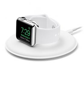Apple Apple Watch Magnetisk Ladedokk, Hvit