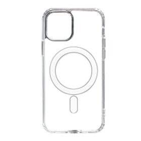 Otterbox Otterbox Symmetry+ Clear MagSafe Deksel for iPhone 13 Pro - Transparent