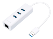 TP-Link USB 3.0 Hub & Gigabit Ethernet Adapter