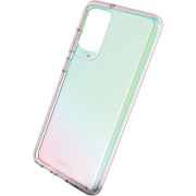 GEAR4 Gear4 D30 Crystal Palace Deksel for Samsung Galaxy S20 Plus - Iridescent