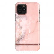 Richmond Richmond & Finch Deksel for iPhone 11 Pro Max - Pink Marble