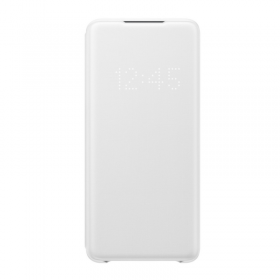 Samsung Samsung LED View Cover for Samsung Galaxy S20 Plus - Hvit