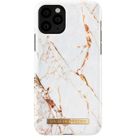 iDeal of Sweden iDeal Fashion Deksel for iPhone 11 Pro - Carrara Gold