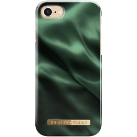 iDeal of Sweden iDeal Fashion Case for iPhone 6-6S-7-8 - Emerald Satin