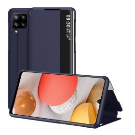Taltech Flip Cover for Samsung Galaxy A42 - Blå