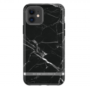 Richmond Richmond & Finch Deksel for iPhone 11 - Black Marble