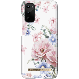 iDeal of Sweden iDeal Fashion Case for Samsung Galaxy S20 - Floral Romance