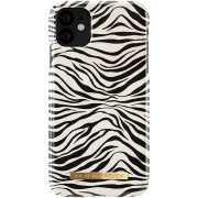 iDeal of Sweden iDeal Fashion Deksel for iPhone 11 - Zafari Zebra