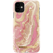 iDeal of Sweden iDeal Fashion Deksel for iPhone 11 - Golden Blush Marble