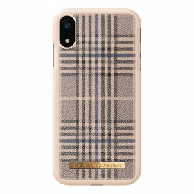 iDeal of Sweden iDeal Fashion Case Oxford for iPhone 6-6S-7-8 - Beige