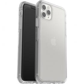 Otterbox Otterbox Symmetry Clear Deksel for iPhone 11 Pro Max - Transparent
