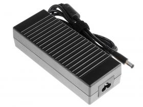 Green Cell Green Cell Pro Lader for Dell, 19.5V 6.7A 130W - Svart