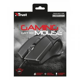 Trust Trust GXT 101 Gaming Mouse
