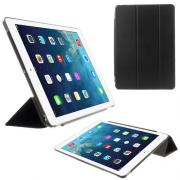 Slim Tri-fold etui til iPad Air, Svart