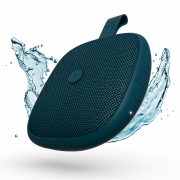 Fresh 'n Rebel Fresh 'n Rebel Rockbox Bold Xs Bluetooth Høytaler - Petrol Blue