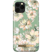 iDeal of Sweden iDeal Fashion Deksel for iPhone X/XS/11 Pro - Vintage Bloom